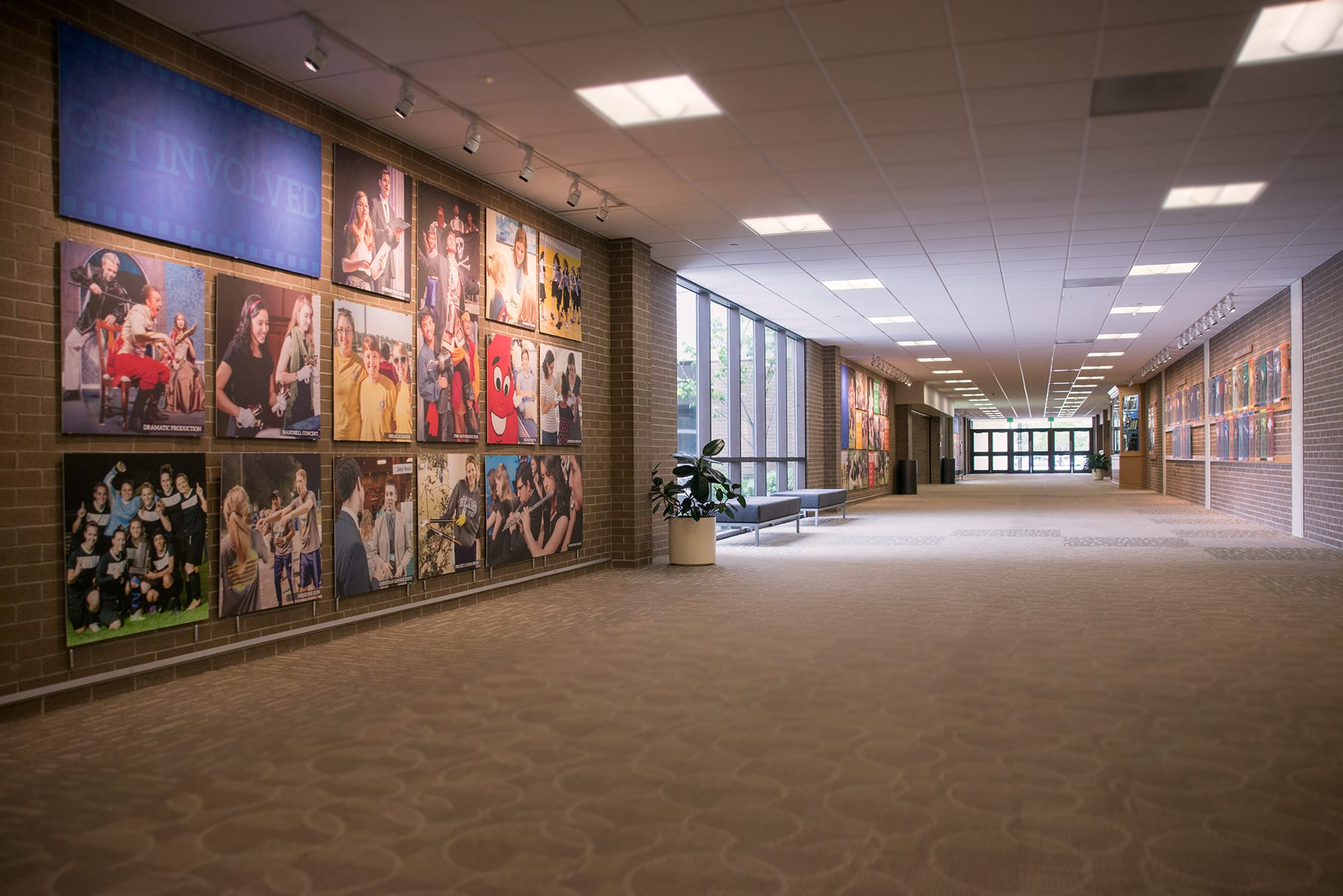 Collegian Hall
