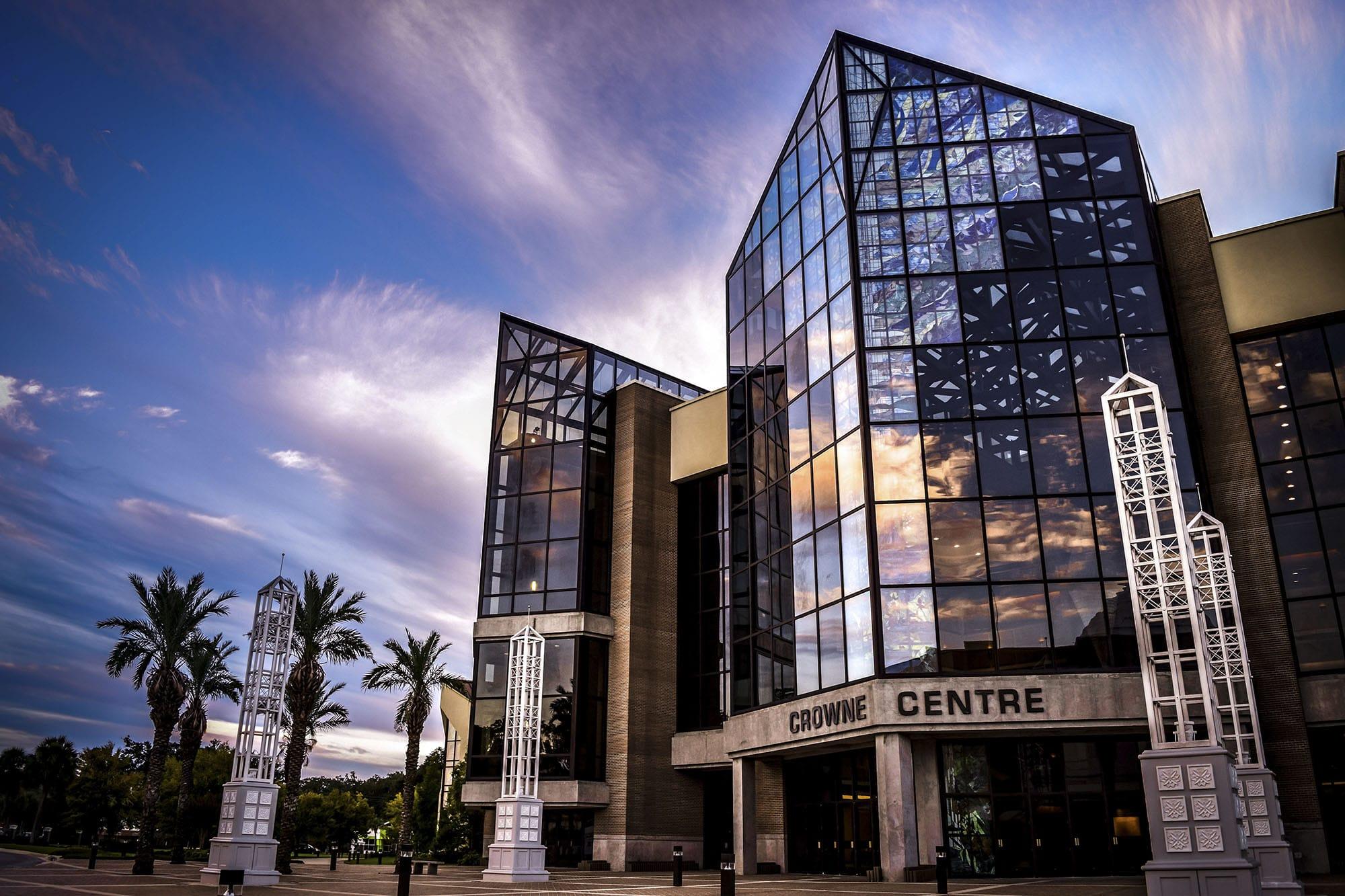 Crowne Centre