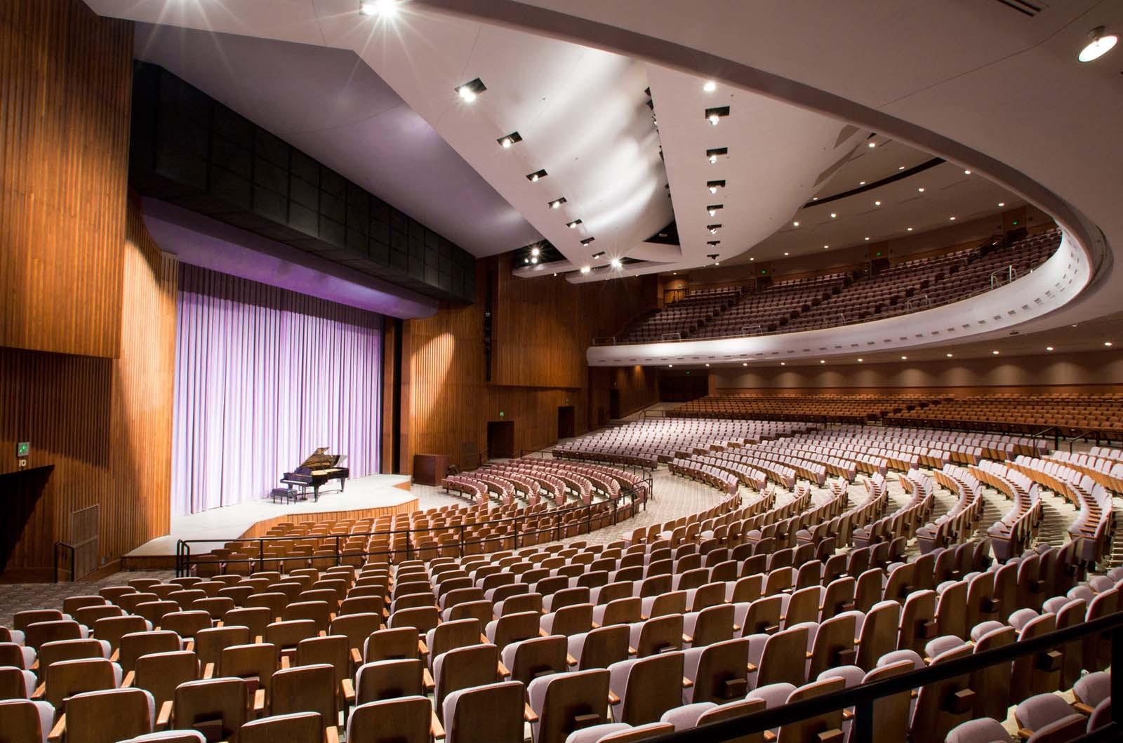 Dale Horton Auditorium