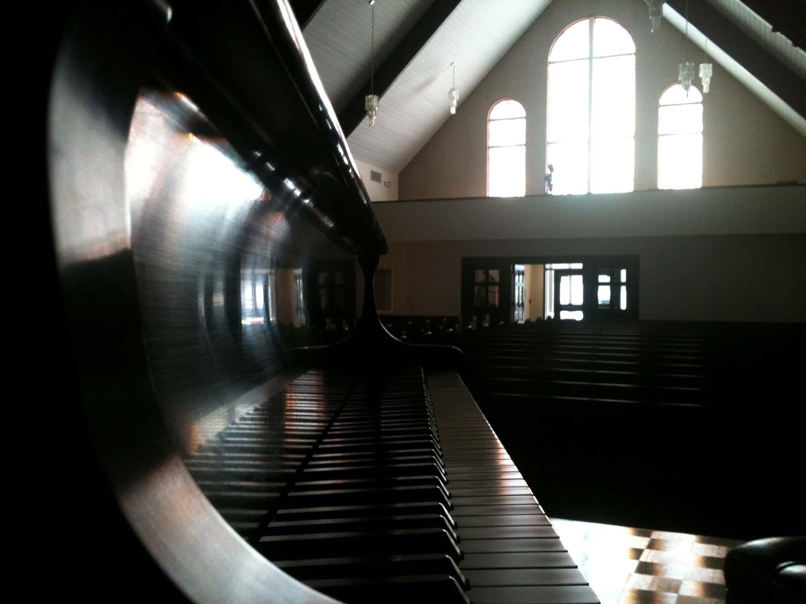 Mullenix Chapel