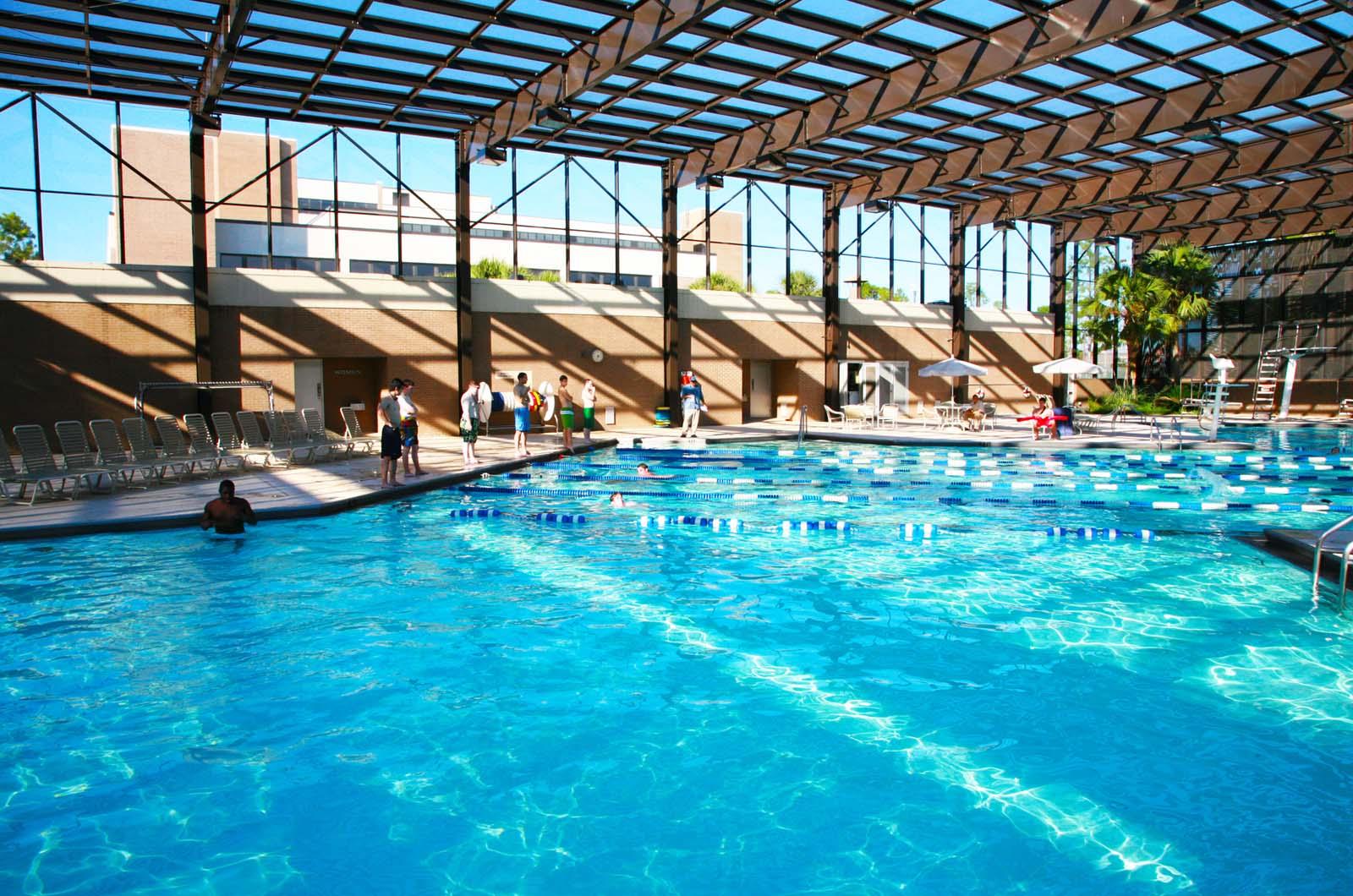 Swim Center
