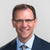 Pastor Jeff Redlin