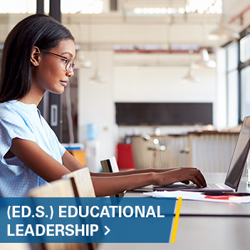 EDS Educational Leadership
