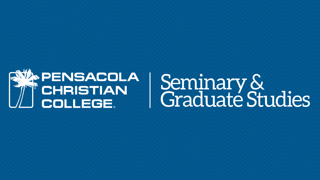 Doctor of Ministry Degree · Pensacola Christian College