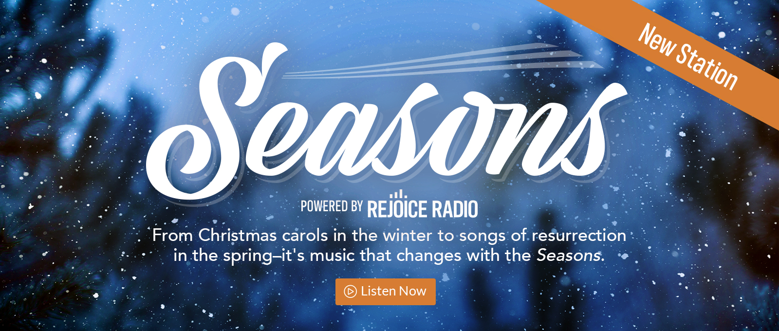 Listen to Seasons