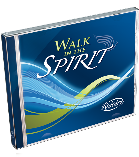 Walk in the Spirit CD