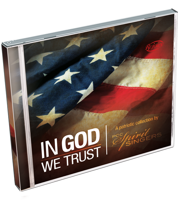 In God We Trust CD