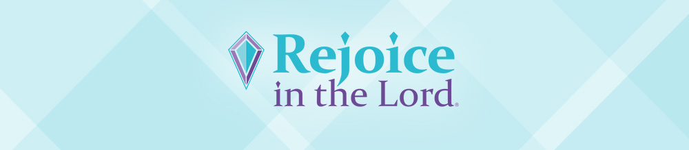Rejoice in the Lord Telecast