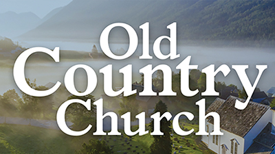 Rejoice Radio Old Country Church