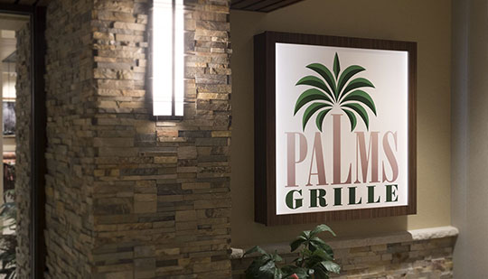 Palms Grille