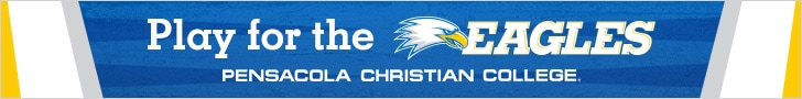 Be a part of the Pensacola Christian College Eagles